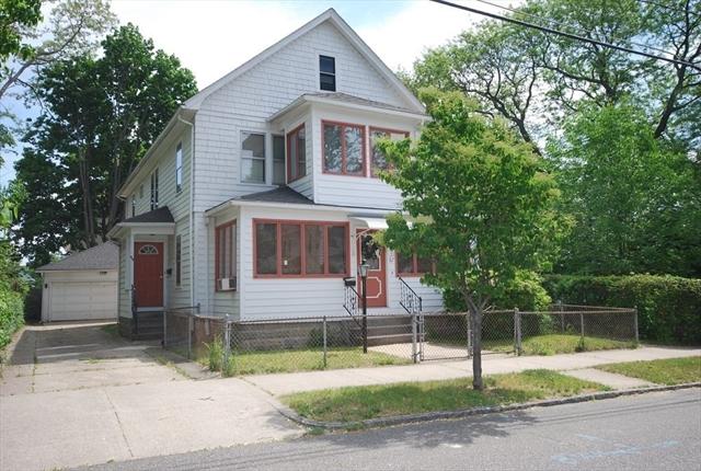 65-67 Shawmut Street Springfield MA 01108
