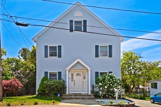 135 Ocean Avenue West Salem MA 01970