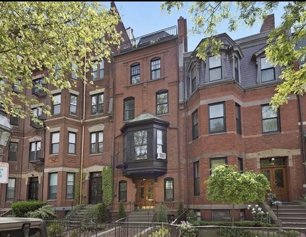 376 Marlborough Boston MA 02115