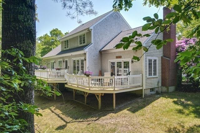 121 Beech Leaf Island Road Barnstable MA 02632