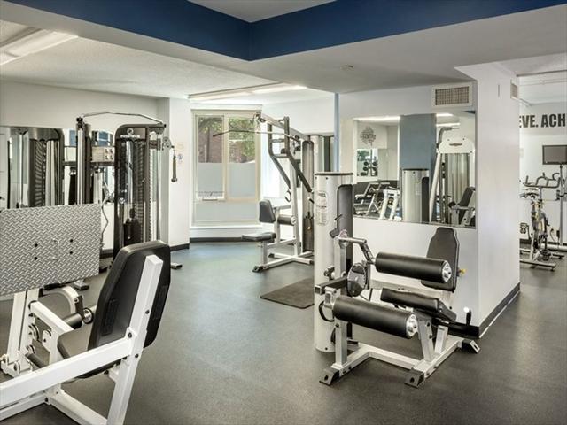 150 Huntington Avenue Boston MA 02115
