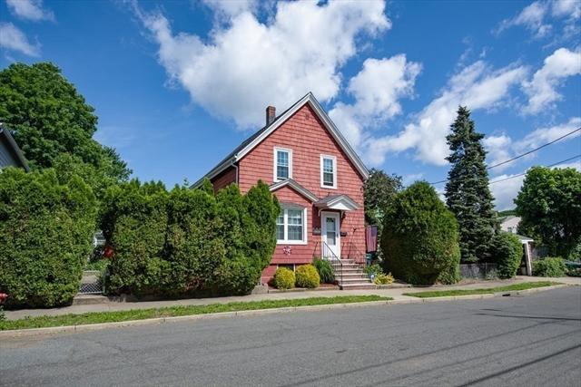 142 Glenwood Street Lynn MA 01902