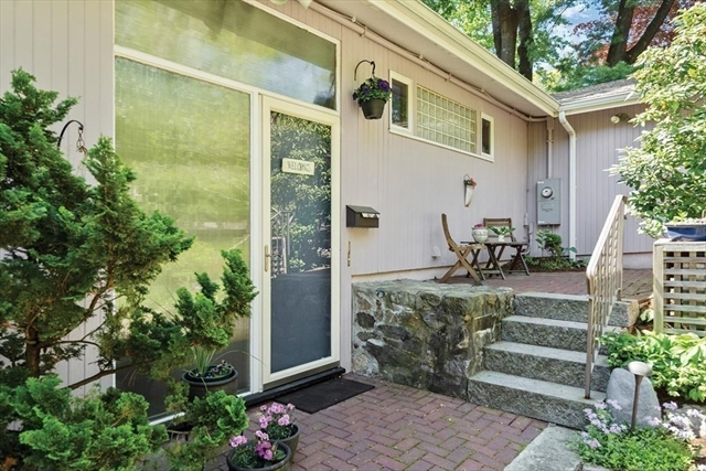 26 Valley Spring Road Newton MA 02458