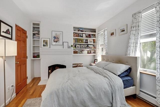 43 Anderson Street Boston MA 02114