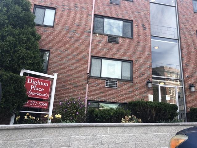 36 Dighton Street Boston MA 02135