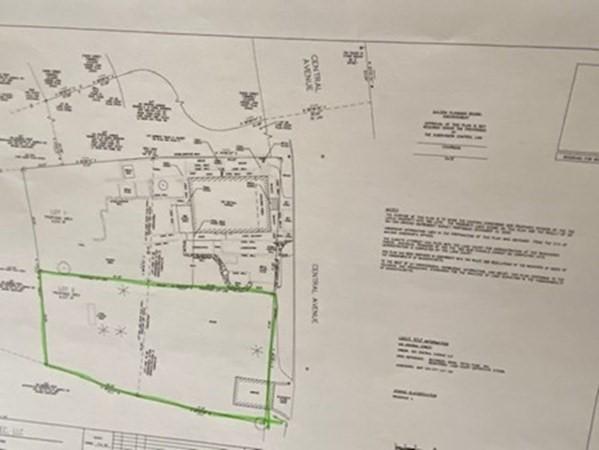 Lot 2(167) Central Malden MA 02148