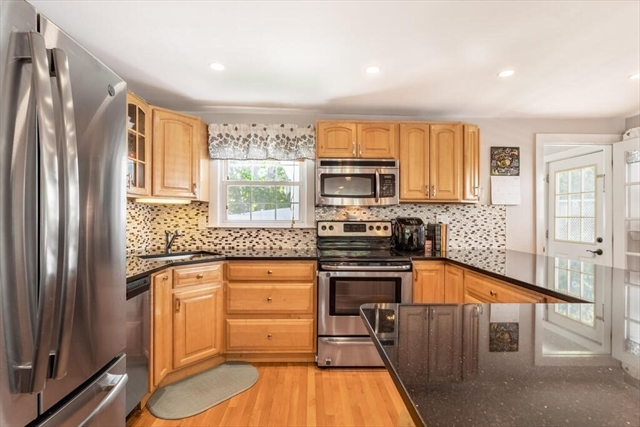145 Plymouth Avenue Quincy MA 02169