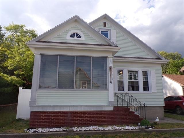 23 Lucas Street New Bedford MA 02744