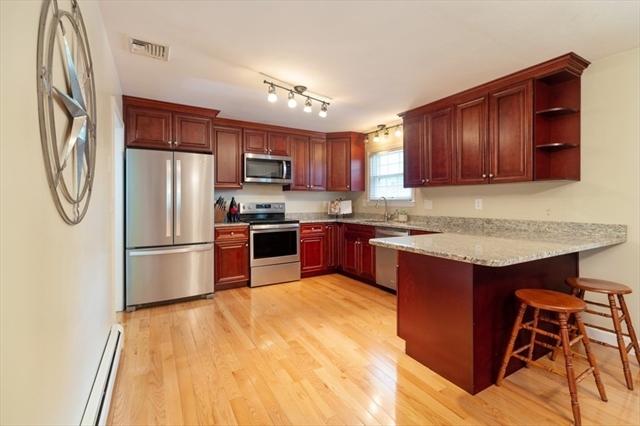 35 N Vine Street Milford MA 01757