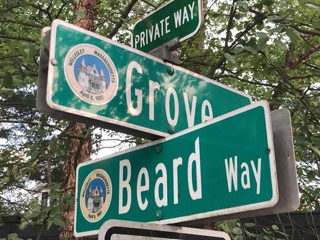 66 Beard Way Needham MA 02492