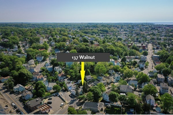 137 Walnut Lynn MA 01905