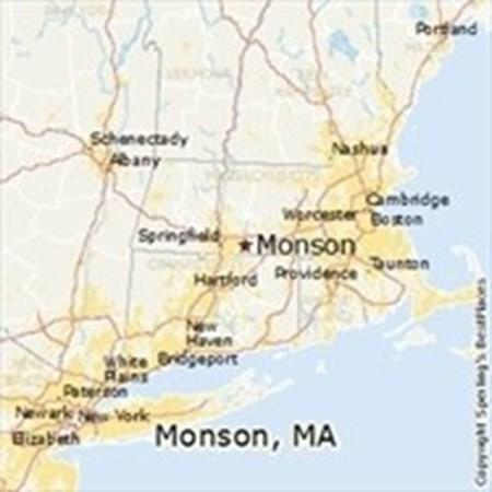 99 Confidential Monson MA 01057
