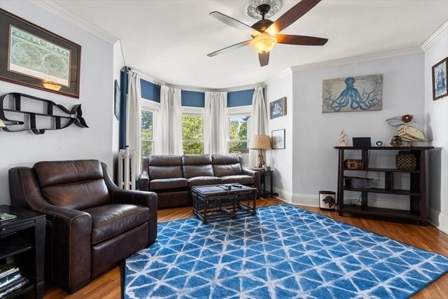 18 S Munroe Terrace Boston MA 02122