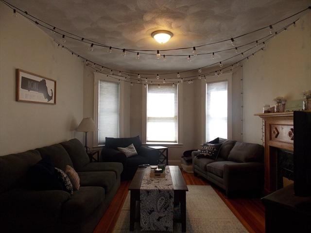 39 Foster Street Boston MA 02135
