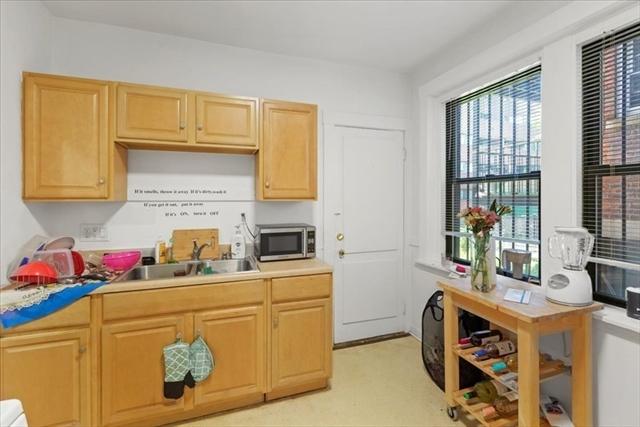 1462 Commonwealth Avenue Boston MA 02135