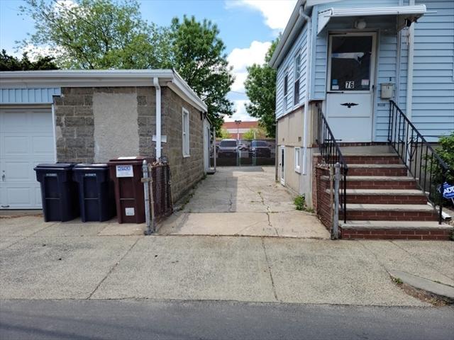 78 Wellington Avenue Everett MA 02149