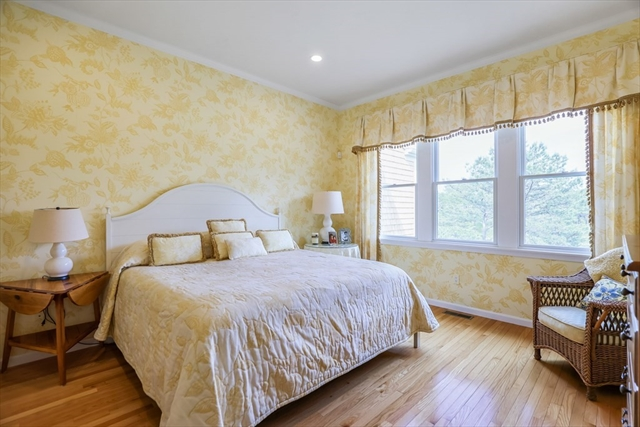 8 Margeson Row Plymouth MA 02360