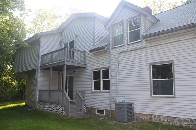 91 Spring Street Hanson MA 02341