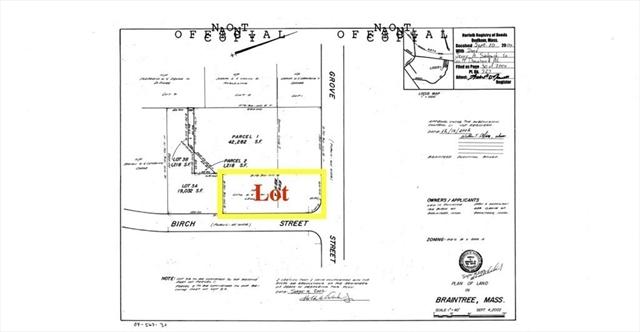 194 Birch Street Braintree MA 02184