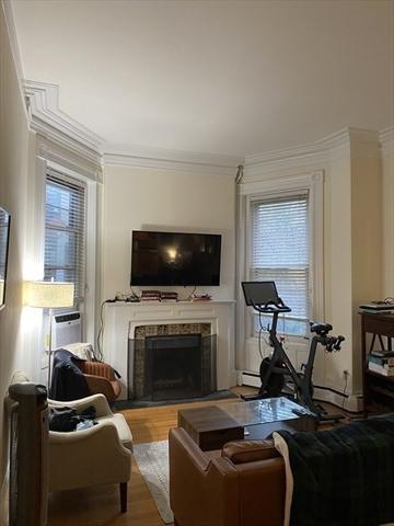 320 Commonwealth Avenue Boston MA 02115