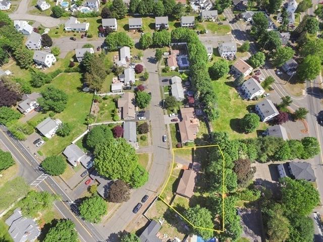 3 Birch Street Danvers MA 01923