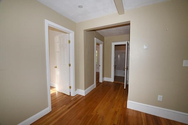 56 Wilson Avenue Weymouth MA 02188