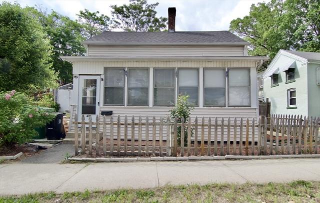 63 Sheridan Street Chicopee MA 01020