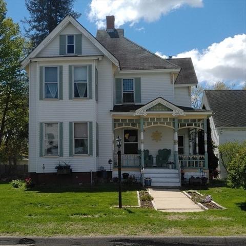 36 Pleasant Street Templeton MA 01436