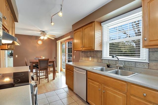16 Mohawk Avenue Auburn MA 01501