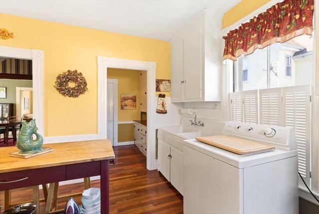 19 Burrill Avenue Lynn MA 01902