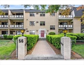 56 Bigelow Ave #14, Watertown, MA 02472