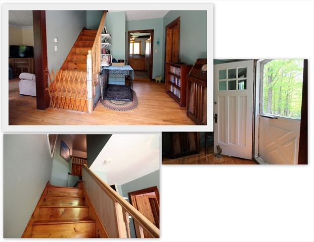 146 Montague Road Wendell MA 01379