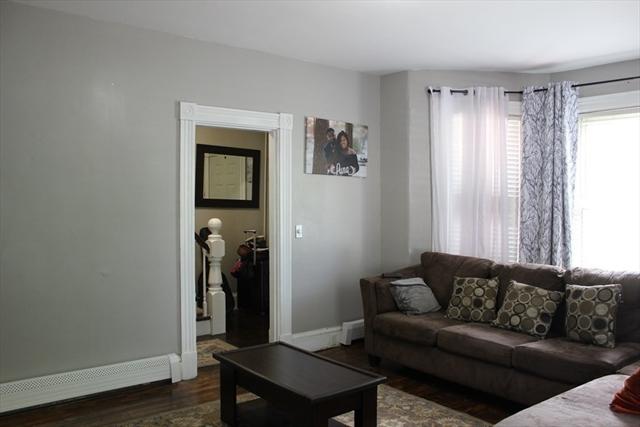 43 Howland Street Brockton MA 02302