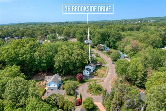 36 Brookside Drive Agawam MA 01030