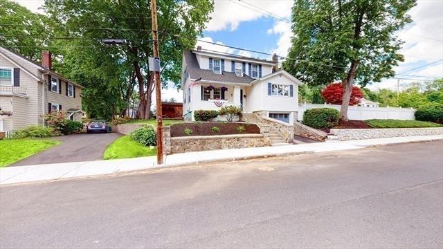 15 Enmore Street Andover MA 01810