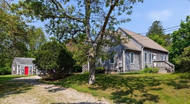 179 Swamp Road Brewster MA 02631
