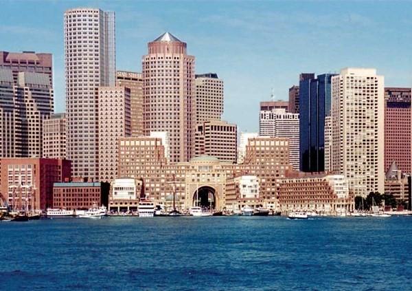 20 Rowes Wharf Boston MA 02110