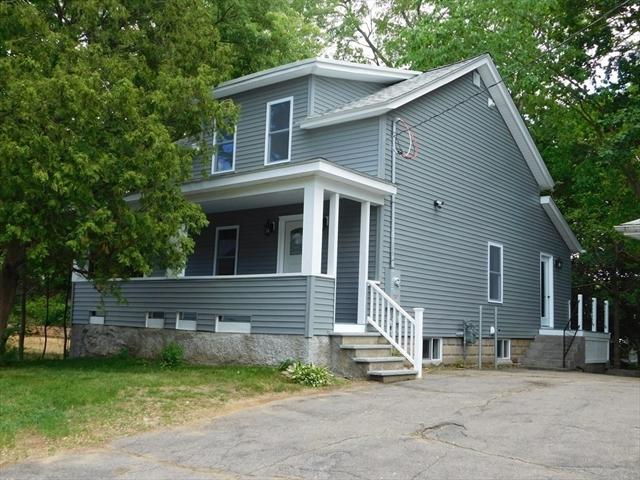 481 Pearl Street Fitchburg MA 01420