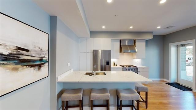 35 Haverford Street Boston MA 02130