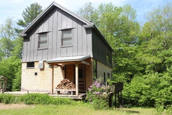 186 North Poland Road Conway MA 01341