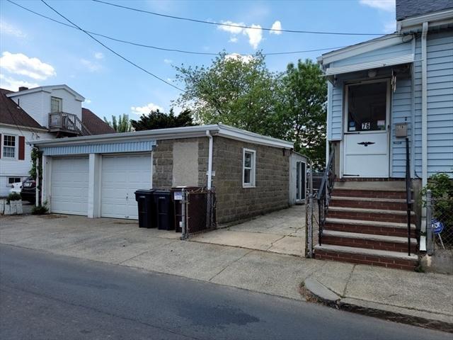 76-78 Wellington Avenue Everett MA 02149