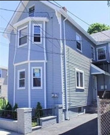9 Clinton Street Chelsea MA 02150