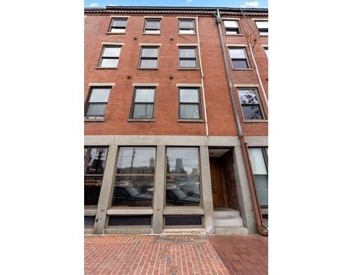 57 Fulton #11, Boston, MA 02109
