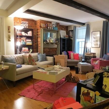 33 Winchester Street Boston MA 02116