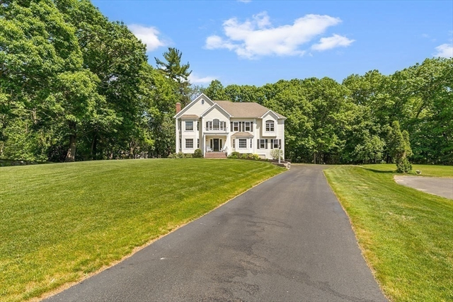 66 Sunset Rock Road North Andover MA 01845