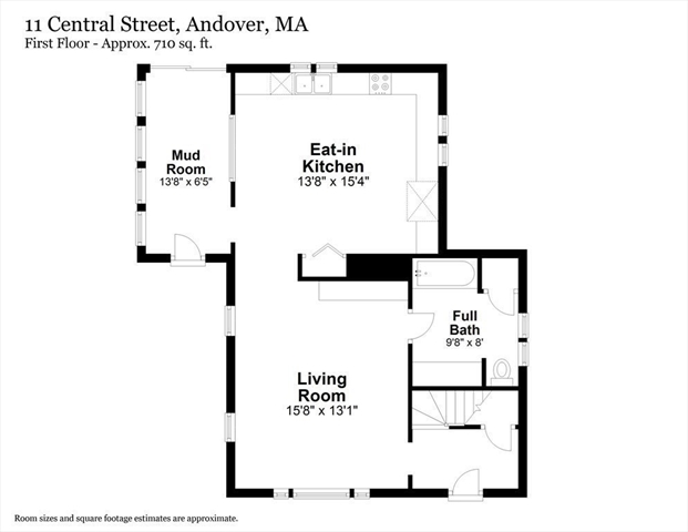 11 Center Street Andover MA 01810