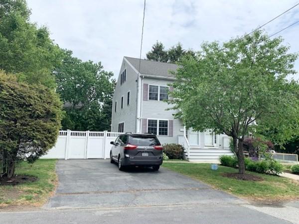 11 Highlandview Avenue Winchester MA 01890