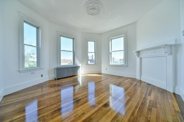 3 Toledo Terrace Boston MA 02122