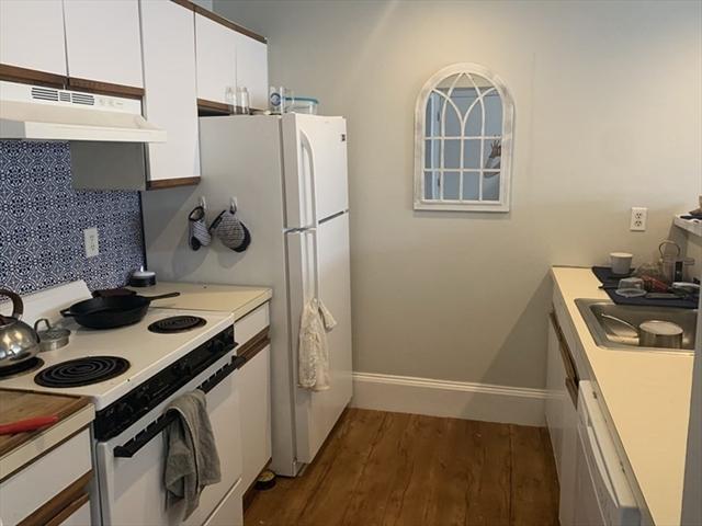 672 Massachusetts Avenue Boston MA 02118