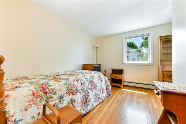 83 Radcliffe Road Boston MA 02136